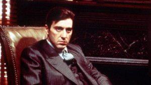 An eerie Al Pacino story