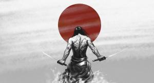 Zen warrior meets the pandemic